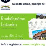 Plakát RD_běh